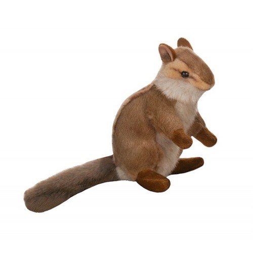 Hansa Plush Chipmunk 6
