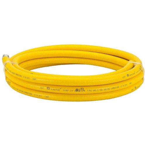 flex gas hose - 8