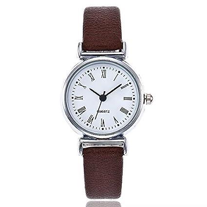 HZBIOK Reloj Mujer Moda De Primeras Marcas Relojes De ...