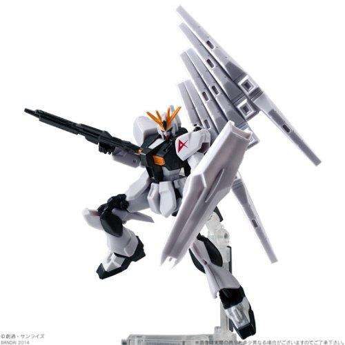 Bandai Mobile Suit Gundam A.K.4 (2pcs Set)