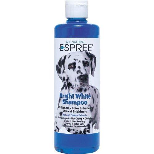 Espree Bright White Pet Shampoo, 12-Ounce, My Pet Supplies