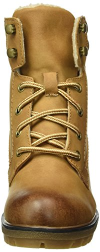 Corn s Ankle Oliver 604 Women's 26440 Boots Yellow P1f7Rx