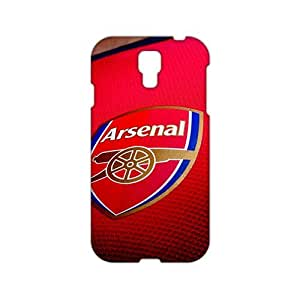 mesut ozil di arsenal 3D Phone Case for Samsung S4 MINI
