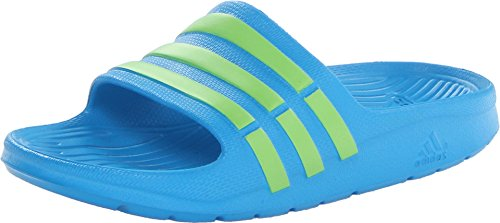 adidas Performance Kids Duramo Slide Sandal Toddler//Little Kid//Big Kid