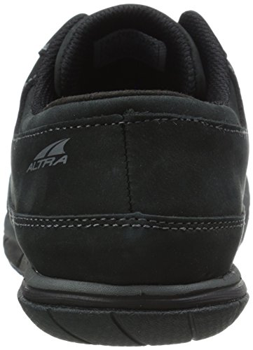 Altra Donna Intuizione Sneaker Di Moda Di Tutti I Giorni Nera