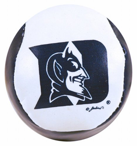 - NCAA Duke Blue Devils Hacky Sack Ball
