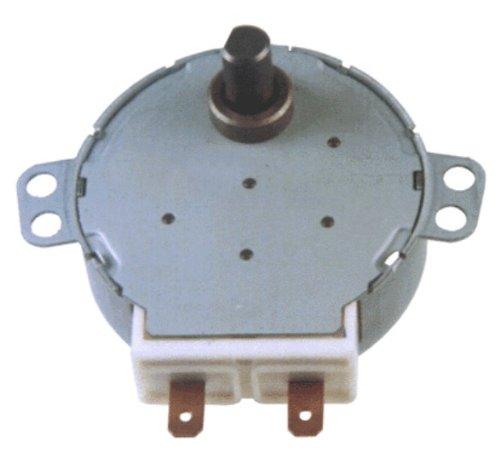Recambioss Motor giraplato microondas UNIVERSAL. 5/6 rpm. 220v AC ...