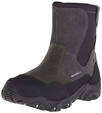 Amazon.com | Merrell Men's Polarand Rove Zip Waterproof