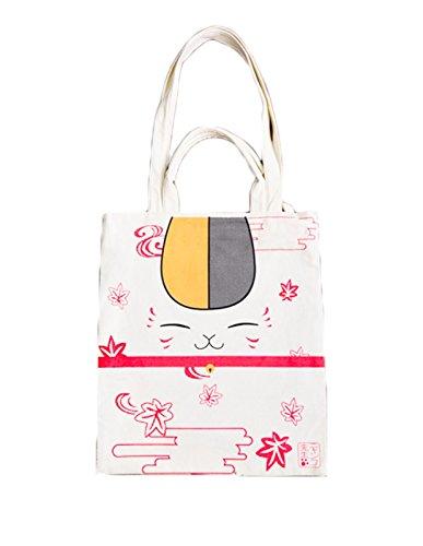 rare Schultertasche Tasche Shoulder Bag Rucksack reisetaschen Rosa Lächelnd totoro new