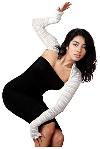 KD dance New York - Torera - Sudadera - para mujer Púrpura / Ciruelo