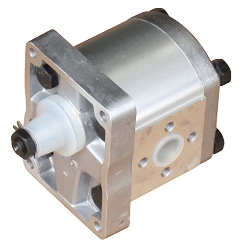 Cheap Hamiltonbobs Premium Quality Hydraulic Pump Ford New Holland Fiat Hesston... free shipping