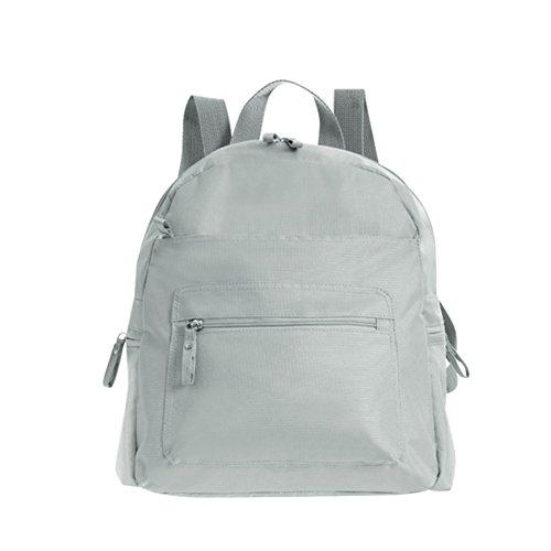 Colegiala/mochila/Bolso de escuela-A A