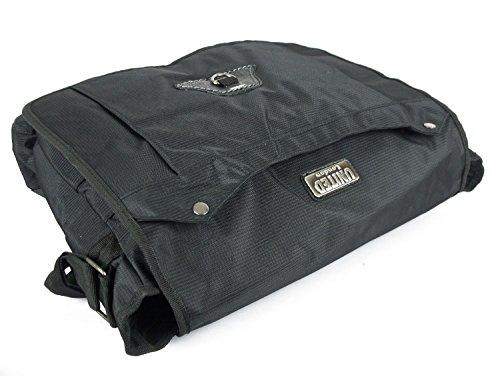 GFM tamaño mediano Multi bolsillo multi purpose Messenger Bag (kl052)