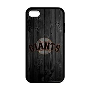 san Francisco Giants Pattern Image Case Cover Hard Plastic Case Iphone 4s / Iphone for Iphone 4 4s
