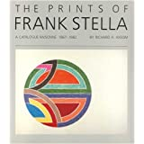 The Prints of Frank Stella: A Catalogue Raisonne- 1967-1982 by National Endowment for The Arts (1-Jan-1983) Paperback