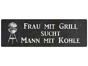 Frau mit grill sucht mann mit kohle [PUNIQRANDLINE-(au-dating-names.txt) 23