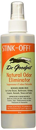 Dr Goodpet Stink Natural Eliminator