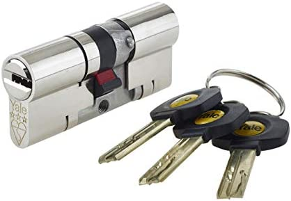 Euro Cylinder Lock Anti Snap Security Upgrade Cylinders in Widest Range of Sizes