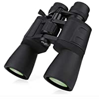 ASkyl PowerView Binoculars for Long Distance with Bag (10-70x70 Zoom)