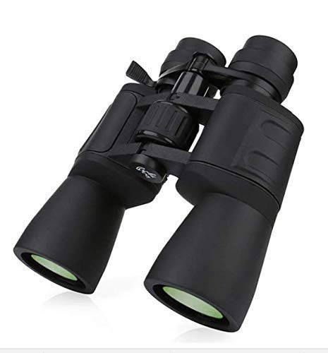 10. ASkyl PowerView Binoculars for Long Distance with Bag (10-70x70 Zoom)