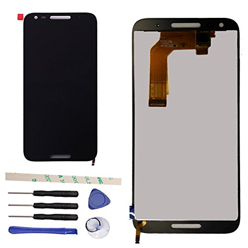 (Draxlgon LCD Display Touch Screen Digitizer Assembly Replacement for Alcatel A30 5046S 5046G 5.0 inch)