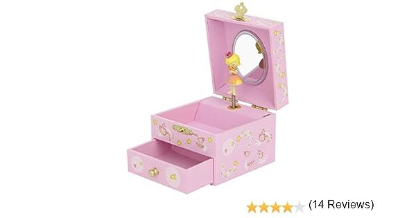 Trousselier - Caja de música para bebé (S20702) [Importado de Francia] , color/modelo surtido: Amazon.es: Juguetes y juegos