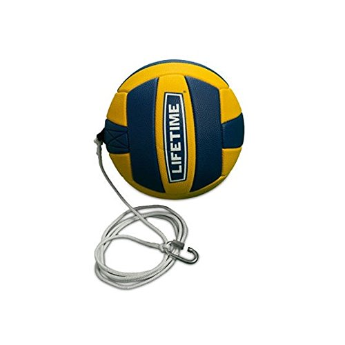 Lifetime Softplay Tetherball with Cord