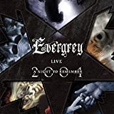 A Night To Remember by Evergrey