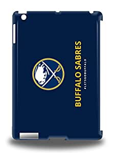 Ipad Tpu 3D PC Case Skin Protector For Ipad Air NHL Buffalo Sabres Logo With Nice Appearance ( Custom Picture iPhone 6, iPhone 6 PLUS, iPhone 5, iPhone 5S, iPhone 5C, iPhone 4, iPhone 4S,Galaxy S6,Galaxy S5,Galaxy S4,Galaxy S3,Note 3,iPad Mini-Mini 2,iPad Air )