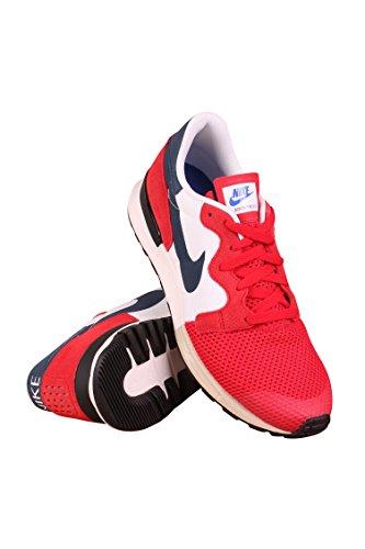 Nike Air Berwuda - Zapatillas de deporte Hombre Rojo (Unvrsty Red / Sqdrn Bl-Smmt Wht)
