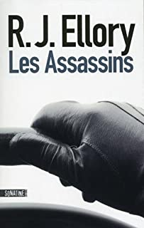 Les assassins, Ellory, Roger Jon