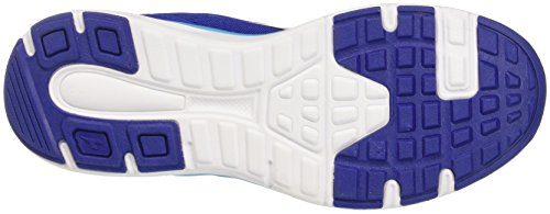 2 Chaussures bianco Oltremare Diadora Course Ottico Femme De blu Swan Bleu W x1qt5O