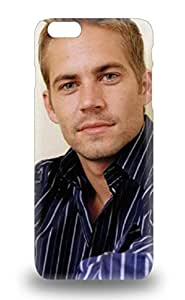 Tpu Fashionable Design Paul Walker American Male The Skulls Rugged 3D PC Case Cover For Iphone 6 Plus New ( Custom Picture iPhone 6, iPhone 6 PLUS, iPhone 5, iPhone 5S, iPhone 5C, iPhone 4, iPhone 4S,Galaxy S6,Galaxy S5,Galaxy S4,Galaxy S3,Note 3,iPad Mini-Mini 2,iPad Air )