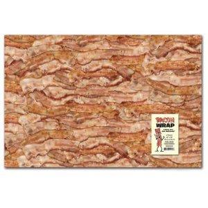 Bacon Gift Wrap