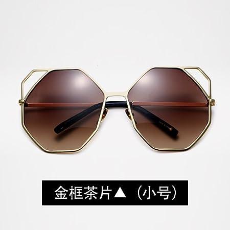 Sunyan Cat's Eye Mode freiliegenden metallischen übergrosse Sonnenbrille Frauen neue langes Gesicht video Thin beliebte tide Schneide Sonnenbrille, pink, ice Pulver Film (Groß)