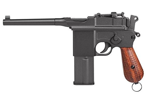 Legends M712 .177 Caliber Steel BB Airgun