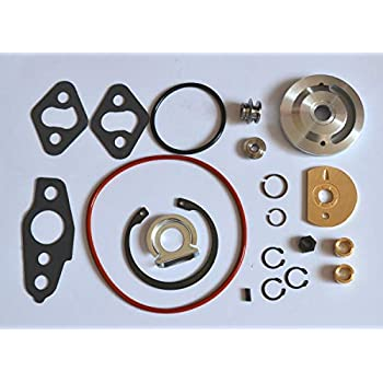 Amazon com: Abcturbo Turbocharger Turbo Repair Kit Rebuild Kit CT20