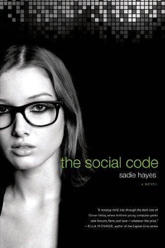 The Social Code: A Novel (Start-Up Series)