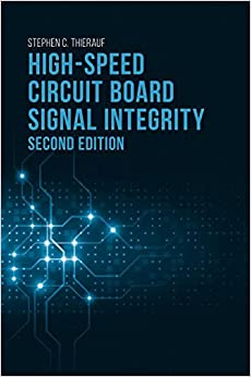 =VERIFIED= High-Speed Circuit Board Signal Integrity, Second Edition. videos Nylobag usados tiene Modulos designed Probidad