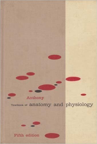 Textbook of Anatomy and Physiology Fifth Edition