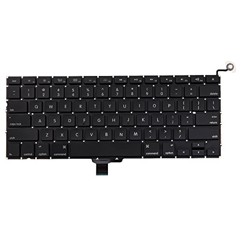 t Keyboard for MacBook Pro A1278 13 inch ()