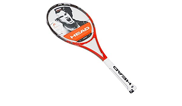 Head YouTek IG Radical MP Raqueta de Tenis Adulto, tamaño Grip 4 ...