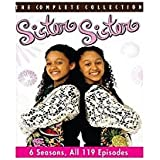 Sister Sister: Complete Collection