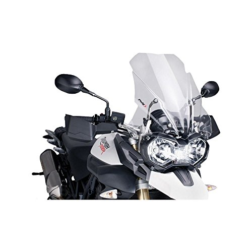 PUIG TOURING WINDSCREEN CLEAR TIGER 800 561-1510