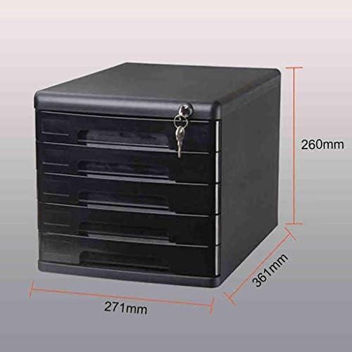 多機能収納ボックス引き出し収納オーガナイザーファイルキャビネットデータキャビネットデスクトップファイルキャビネット収納ボックス