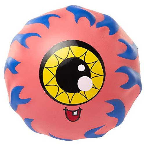 Squishy Jumbo Toy, Wacky Squish-Dee-Lish Squishies - Slow Rising Eyeball, Soft Kids Squishy Toys