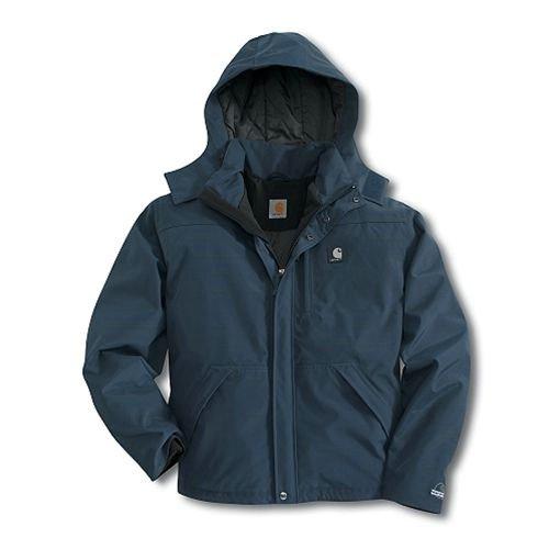Men's Carhartt Insulated Waterproof Breathable Jacket