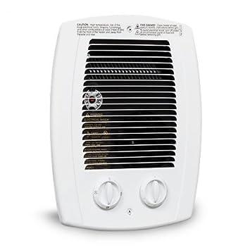 Cadet Com Pak Bath 1000W 120V 240V best bathroom electric wall heater with  thermostat. Cadet Com Pak Bath 1000W 120V 240V best bathroom electric wall