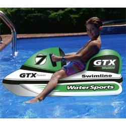 Swimline Wet Ski Pool Float Toy