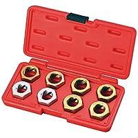ToolRack - Reparador de roscas de ejes